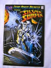 Cosmic Powers Unlimited Starring the Silver Surfer (1995, Marvel) Fp Vf