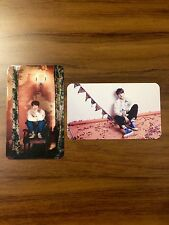 Youngjae B.A.P. Carnival Album Photocard Kpop BAP Feel So Good Set of 2