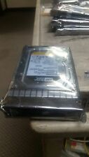 New HP 160GB 3G SATA 3.5 7200RPM Hard Drive 484429-003 397377-020 with Caddy