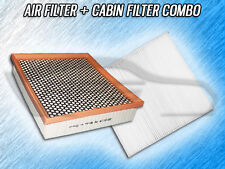 AIR FILTER CABIN FILTER COMBO FOR 2014 2015 2016 JEEP GRAND CHEROKEE DIESEL ONLY