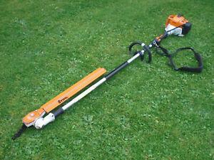 New Shape Stihl HL94 Long Reach Hedge Cutter Trimmer HL92 HL95 HL100 km