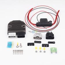 Universal Regulator Rectifier Charging Upgrade Kit For Shindengen Mosfet FH020AA