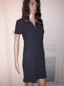 Kangol Navy Mini Dress UK 8/ EUR 36