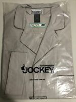 1990 Vintage Jockey Tan Pajama Set Sz Small Unisex New