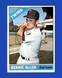 1966 Topps Set Break #327 Bernie Allen EX-EXMINT *GMCARDS*