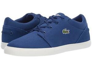 New Men's Bayliss 219 Canvas Shoes Size 13 Blue/White Last Pair