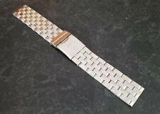 Original Vostok Amphibia watch strap / braclet, 100, 22mm, NWOT, UK SELLER