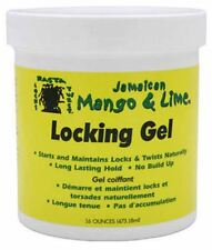Jamaican Mango - Lime Locking Hair Gel, 16 oz