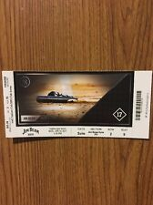 Derek Jeter Retirement Ceremony Jim Beam Suite Rare Ticket Mint 5/14/17