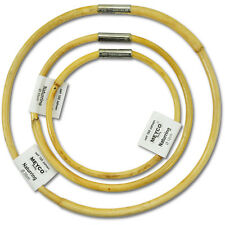 Naturrohrring Rattanring Rattan Ring Traumfänger lackiert Ø 12cm, 15cm & 20cm