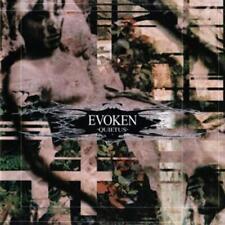 Evoken - Quietus (Limited Edition) [Vinyl LP] - NEU