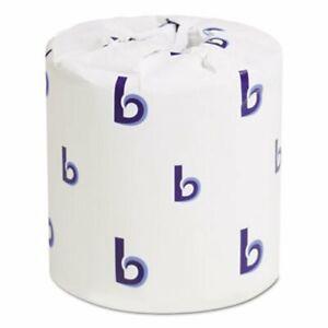 Boardwalk Standard 2-Ply Toilet Paper Rolls, 96 Rolls (BWK6144)