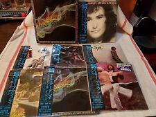 Neil Ardley Kaleidoscope of Rainbows 7 mini LP CD Box set,Japan, sealed,prog