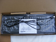 NEW HP 672647-113 USB SWISS LAYOUT KEYBOARD