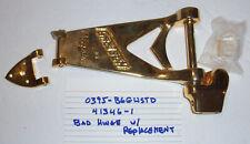 Bigsby B6 Gold Wire Handle Electric Guitar Vibrato Tremolo Body Whammy B6GWSTD