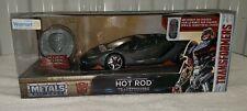 Transformers Die Cast HOT ROD Walmart Exclusive Lamborghini Centenario 1:24 RARE