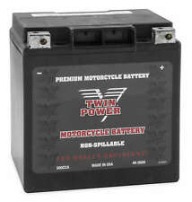 Twin Power Harley-Davidson 1997-2018 Factory Activated AGM Battery TPWM732GH