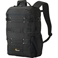 Lowepro ViewPoint BP 250 Backpack for DJI Mavic Drone or Action Cameras, Black