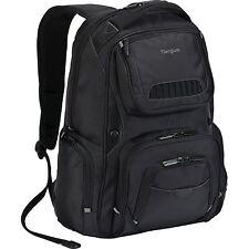 Targus Legend IQ TSB705US 16-inch Laptop Backpack - Black