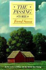 The Passing: Stories Sams, Ferrol Paperback