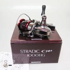SHIMANO STRADIC 1000HG FB CI4+ Reel 1000HGFB FEDEX PRIORITY 2 DAYS SHIP TO USA