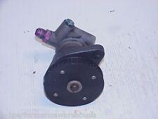 Belt Drive Fuel Pump & Pulley NHRA IMCA UMP Wissota Mudbog Drag Car RS3
