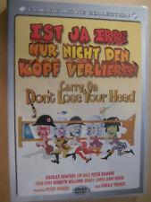 Ist ja irre - Nur nicht den Kopf verlieren Kult Komödie DVD 2006 Topzustand