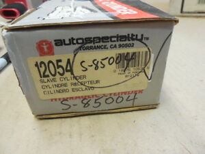 Clutch Slave Cylinder #S-85004 Fits Ford H281