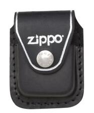 Leather Zippo Cigarette Lighters Supplies