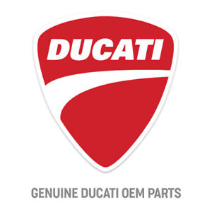 NEW Motorcycle Ducati Genuine Sub Tank, Oil - D58540321A