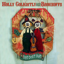 "Holly Golightly & The Brokoffs - Dirt Don't Hurt (12"" vinyl LP) *BRAND NEW*"