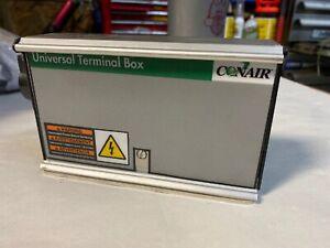 Conair UTB-24-D  Universal Terminal Box 24VDC FAST SHIPPING