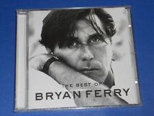 Bryan Ferry - The best of - CD  SIGILLATO