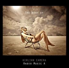 KIRLIAN CAMERA - RADIO MUSIC A (The Best) CD LTD. 2015 Spectra Paris Siderartica