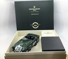 Frederique Constant Watch Box Healy Car Model
