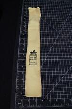 "Memphis & Ansell Golden Needles, Kevlar. 1000 18"" sleeves, New"