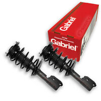 2 pc Gabriel G57060 ReadyMount Fully Loaded Strut for 2701-248732 1332303 yd
