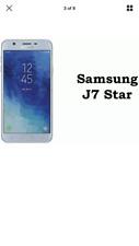 UNLOCKED T-Mobile Samsung Galaxy J7 Star SM-J737T 32GB 4G LTE Smart Cell Phone