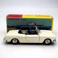 Atlas 1/43 Dinky toys 528 PEUGEOT 404 Cabriolet Pininfarina Diecast Models
