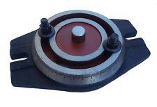 Drehteller 360° für Maschinenschraubstock 150 mm VK-6 Vertex