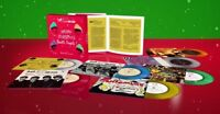 "Beatles - 'The Christmas Records' Ltd Edition 7"" Coloured Vinyl Box Set *SEALED*"
