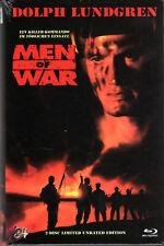 Men of War , 2 Discs , Blu_Ray , strong limited big Hardbox , uncut , new , 020