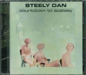 "STEELY DAN ""Countdown To Ecstasy"" CD-Album"