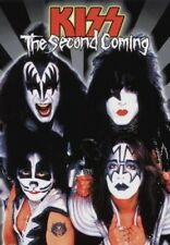 Kiss: The Second Coming [DVD]