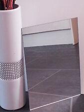 Seguridad Espejo 3 Mm Acrílico Hoja 297mm x 420mm Tamaño A3