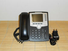 Linksys spa962 6-line Cisco IP Phone IP Phone sip teléfono
