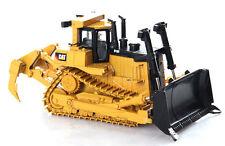 Norscot Caterpillar Cat D10T Track-Type Tractor Diecast 1:50 Diecast 55158