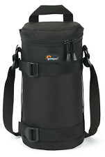 LowePro Lens Case 11 X 26cm -> Protect your gear with purpose built protection!