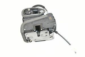 16 17 18 19 Chevrolet Cruze Door Lock Latch Actuator Left Driver Front