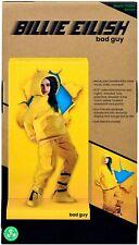 Billie Eilish Bad Guy Fashion Doll Figure - for 2020